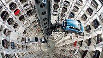 Ein Hersteller fährt allen davon: Das sind die beliebtesten Autos in Deutschland