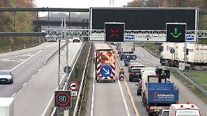 Marode Infrastruktur: Staus kosten Wirtschaft Dutzende Milliarden Euro