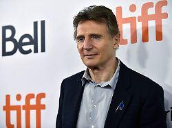 Neffe stirbt mit 35: Liam Neeson erfährt weiteren Schicksalsschlag