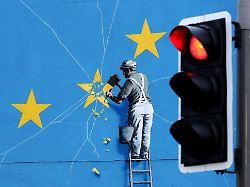 Absage an Oppositionsführer: May schließt harten Brexit nicht mehr aus