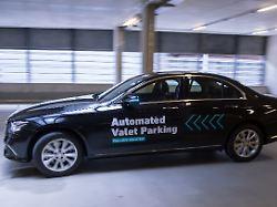Neues Bündnis im Autobau: BMW und Daimler stecken die Köpfe zusammen