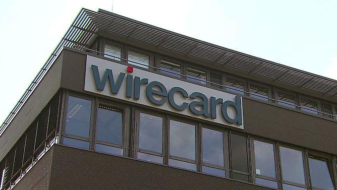 Video: Betrugsvorwürfe destabilisieren Wirecard-Aktie