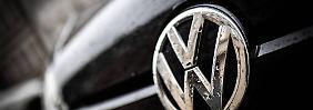 """Auch 2019 wird """"arbeitsreich"""": Dieselskandal kostet VW bisher 28 Milliarden"""