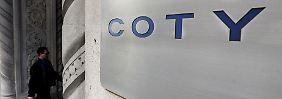 Investition über 1,75 Milliarden: Deutsche Milliardärsfamilie will Mehrheit bei Coty