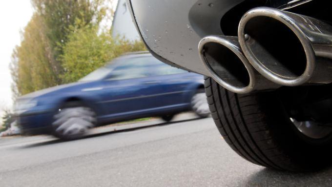 EU gewährt Spielraum bei Diesel-Fahrverboten: Grenzwert-Kritiker hat sich verrechnet