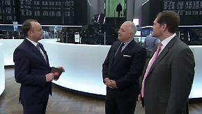 n-tv Zertifikate Talk: Wo will der Markt eigentlich hin?