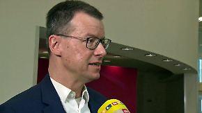 """Mahlmeister zum 5G-Netz: """"Ist ein sehr ambitioniertes Ausbauziel"""""""