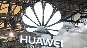 Klage in den USA, Europäer skeptisch: Huawei geht im Spionagestreit in die Offensive