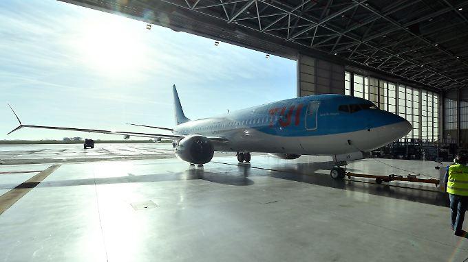 Die 737 Max 8 galt bislang als der Verkaufsschlager des Konzerns.