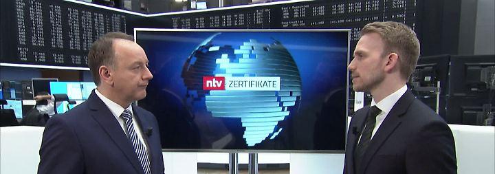 n-tv Zertifikate: Zertifikate oder ETFs?