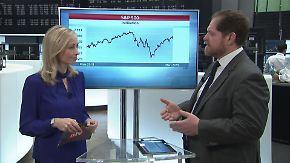 n-tv Zertifikate: US-Börse trotz Knick nah am Rekord