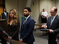 Angeblicher Angriff auf US-Star: Anklage gegen Smollett fallen gelassen