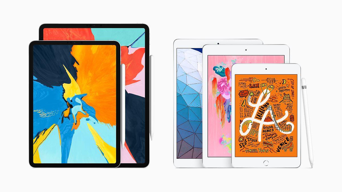 Soll man das neue iPad kaufen?