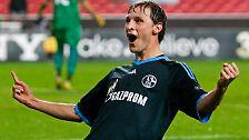 Abschied von der CL-Gruppenphase: Schalke feiert, Bremen glänzt