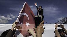 """""""Das schadet der Türkei"""": Wahlbehörde ordnet Neuwahl in Istanbul an"""