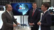 n-tv Fonds: Die ganze Welt in einem ETF