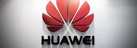 Kauf von US-Ausrüstung: USA lockern Huawei-Verbote
