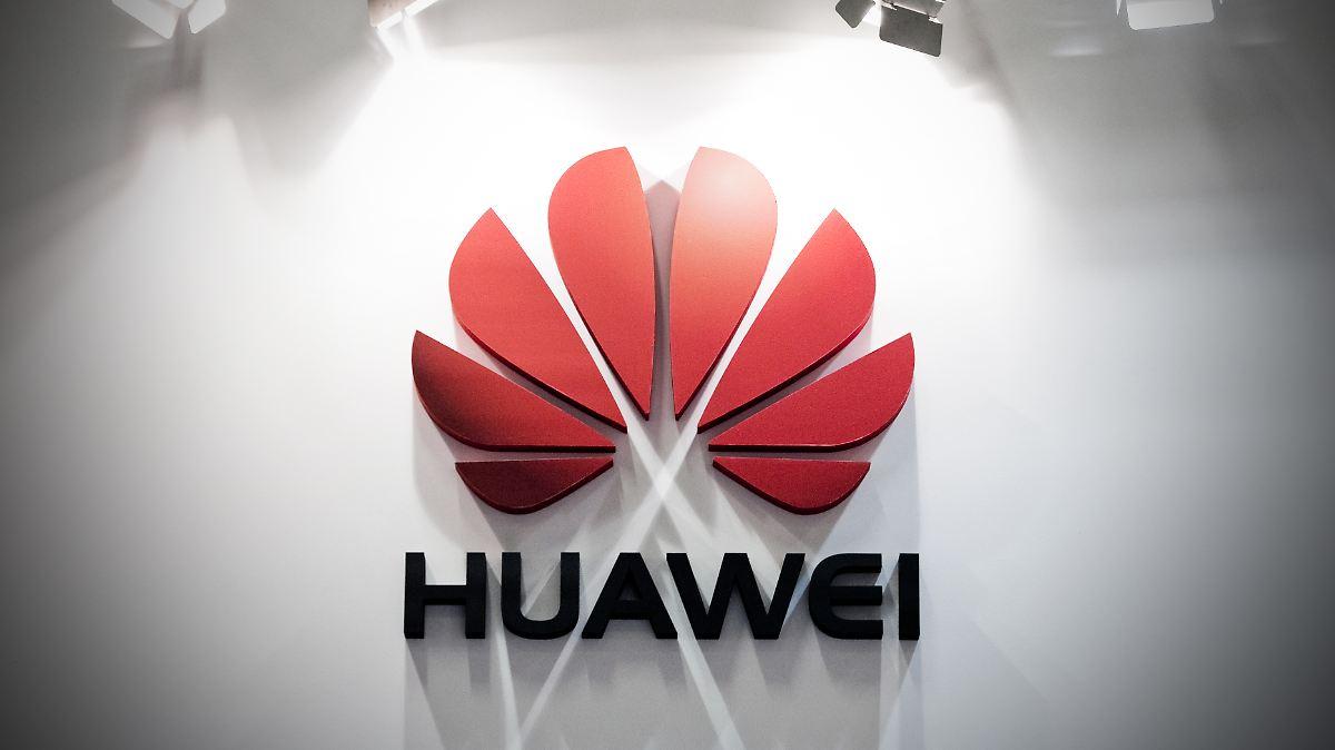 USA lockern Huawei-Verbote