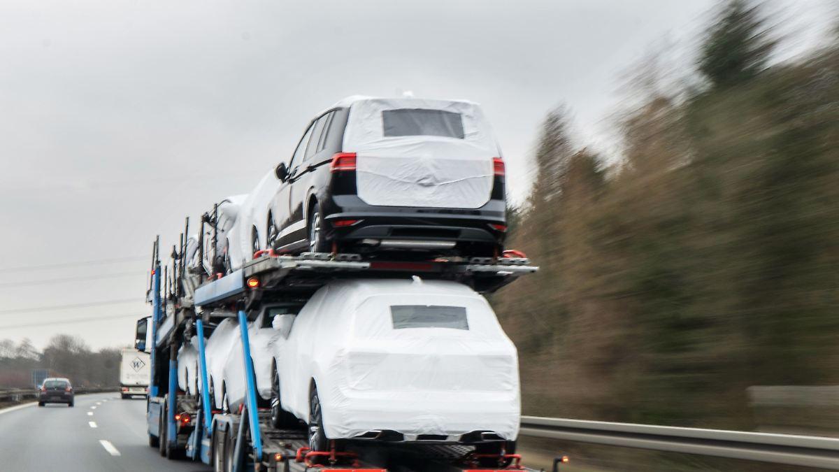 Diesel-Urteil: Drei VW-Kunden bekommen Neuwagen