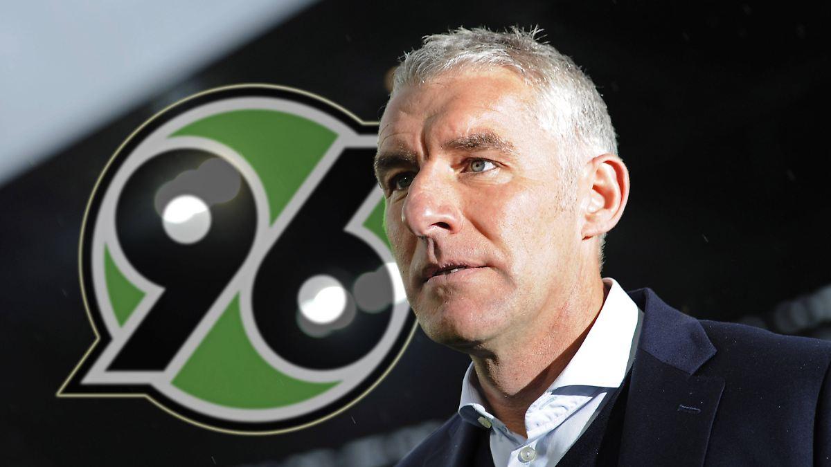 Slomka wird wohl neuer Trainer in Hannover