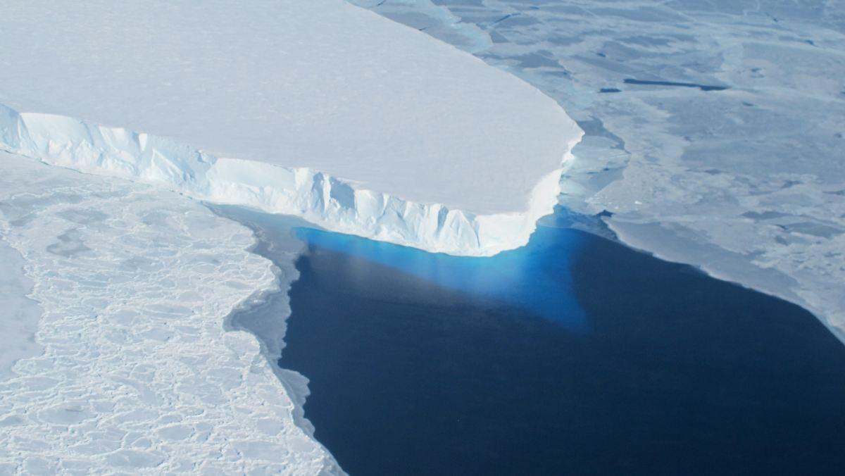 Meeresspiegel droht noch weiter zu steigen