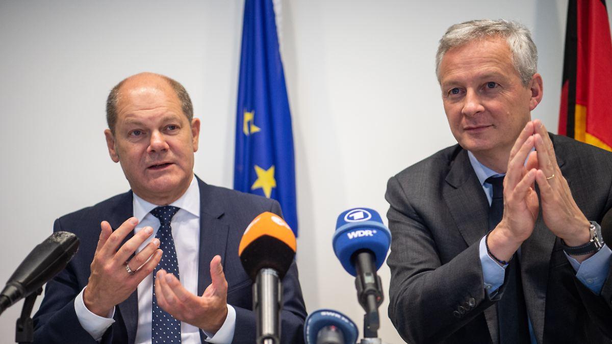 Berlin und Paris locken mit Zusagen