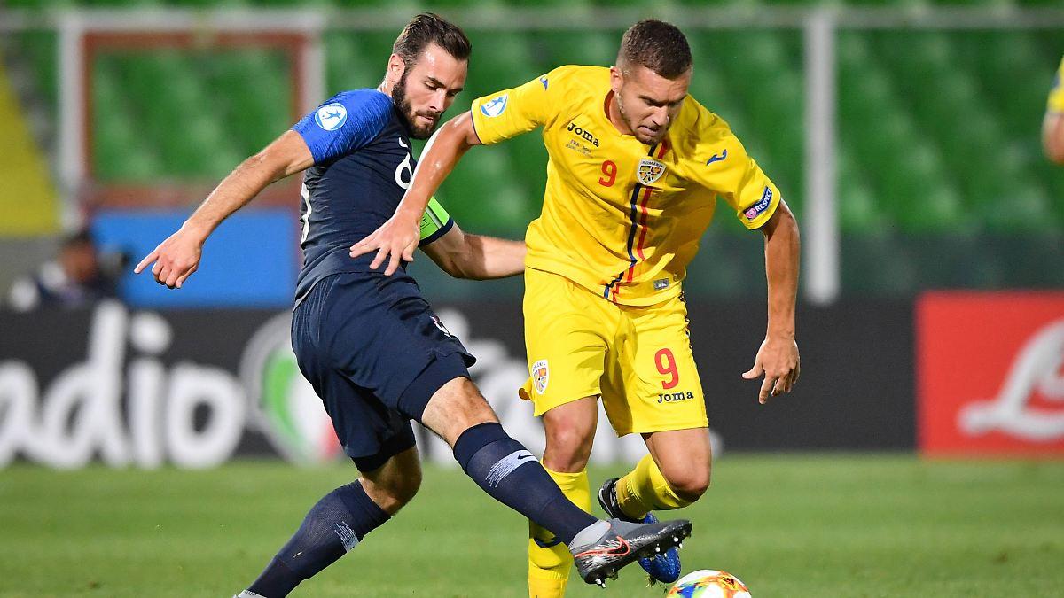 U21 muss im Halbfinale gegen Rumänien ran