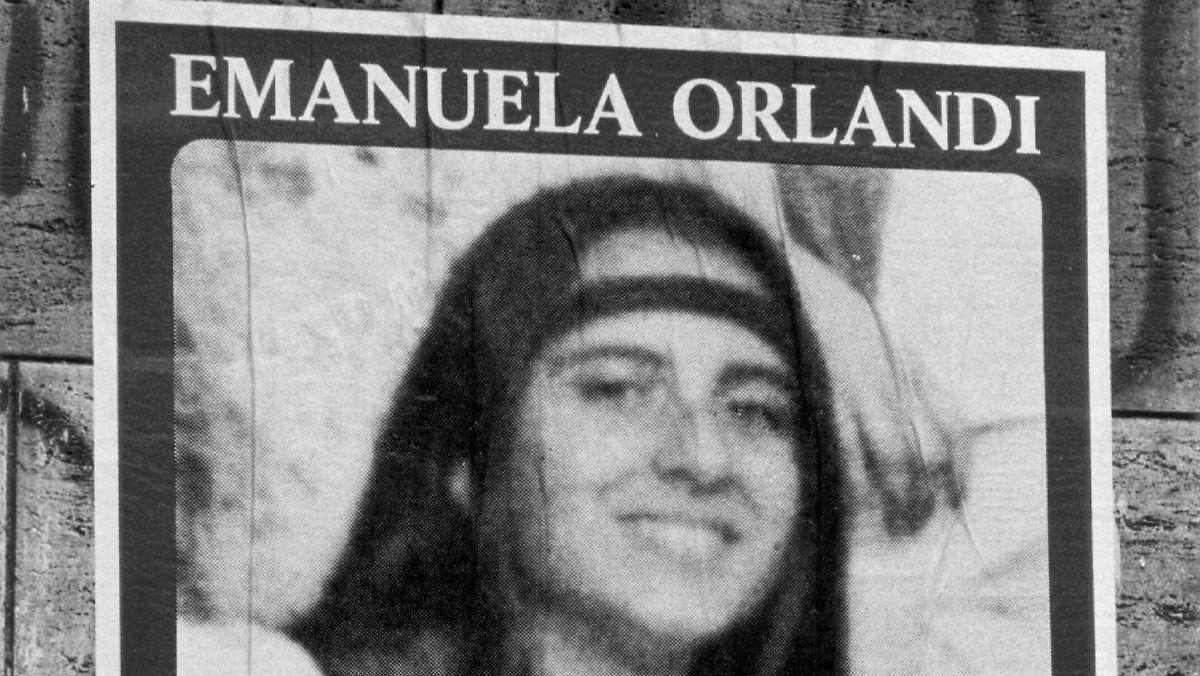 Vatikan öffnet zwei Gräber, um Vermisste zu finden