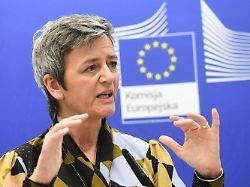 Milliarden-Strafen drohen: EU-Kommission ermittelt gegen Amazon