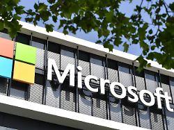 Gewinn legt kräftig zu: Microsoft profitiert vom Cloud-Boom