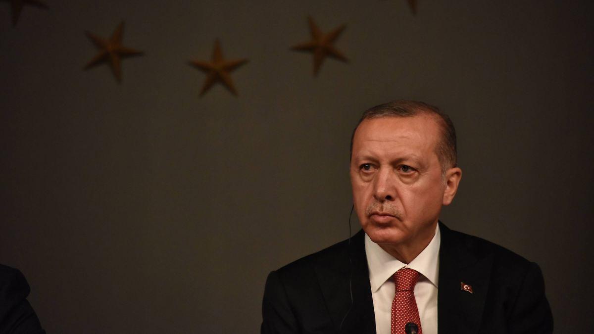 Türkische Anwälte meiden Erdogan-Empfang