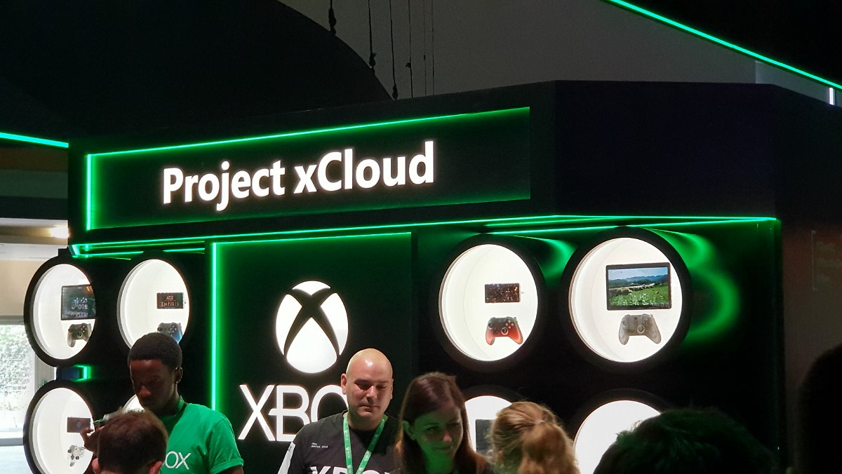 Cloud-Gaming krempelt Spieleindustrie um