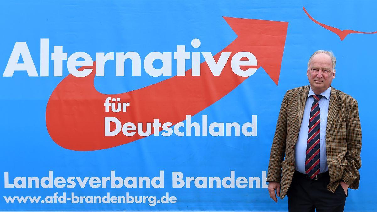 Brandenburger Künstler veröffentlichen Lied gegen AfD