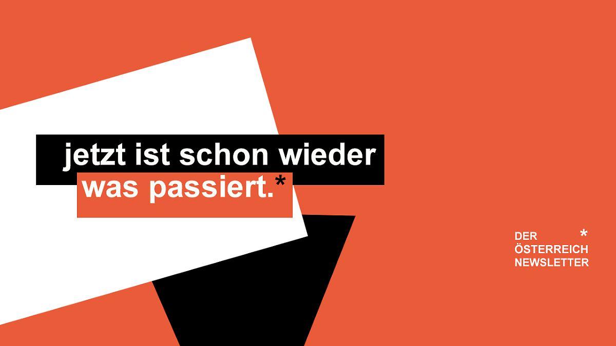 Der Österreich-Newsletter: Höcke kopiert Haider, Strache ghostet