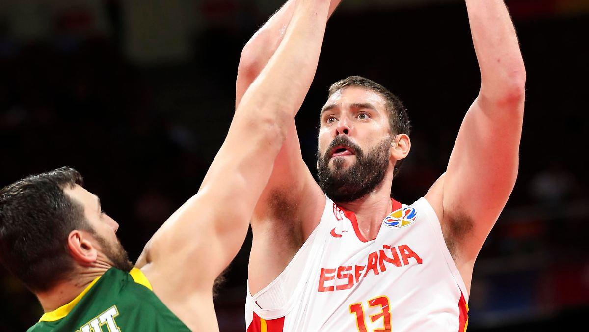 Doppelte Verlängerung bringt Spanien ins WM-Finale