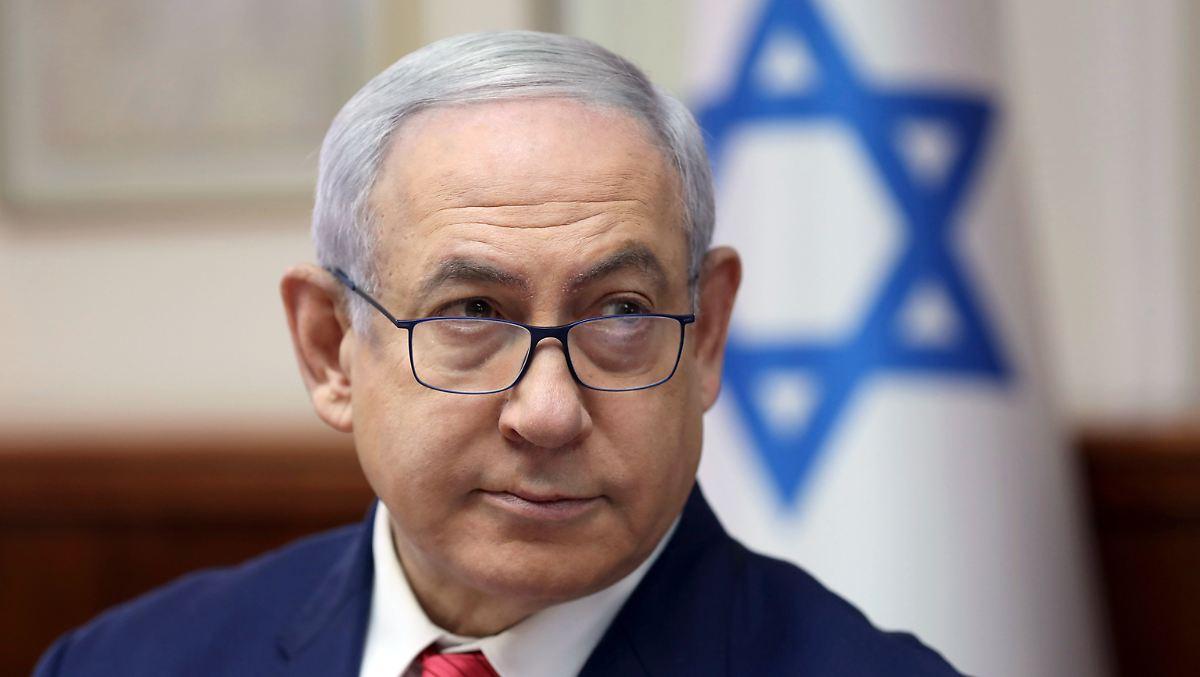 Netanjahu will Koalition mit Rivale Gantz