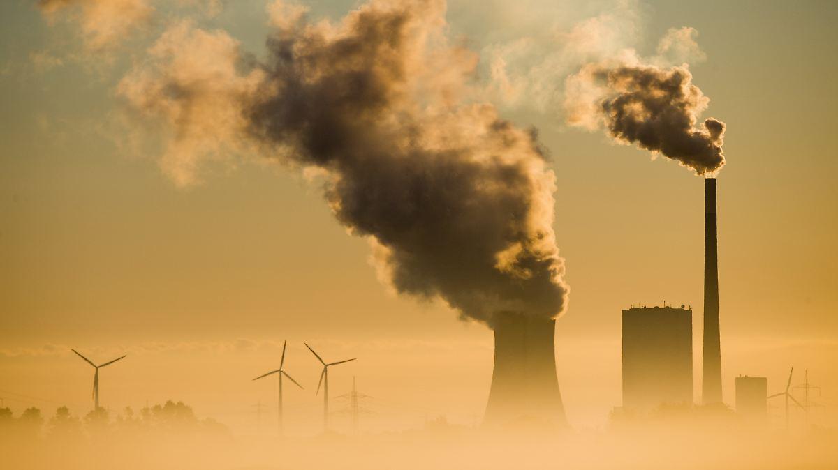 Wie wird CO2 eingespart - und wer zahlt das?