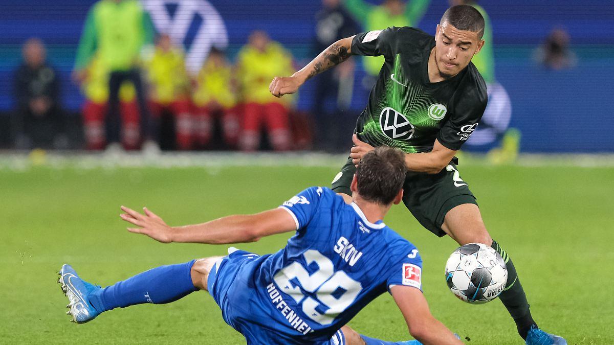 Wolfsburg holt Rekord, aber keinen Sieg