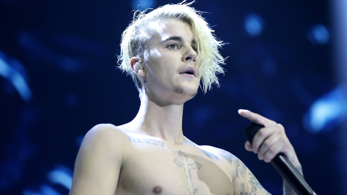 Youtube zeigt Dokuserie über Justin Bieber