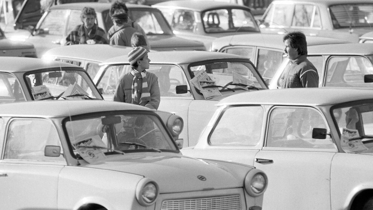 Wie kaputt war die DDR-Wirtschaft?