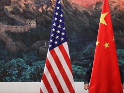 Heute hü, morgen hott: US-Anleger rätseln über Deal mit China