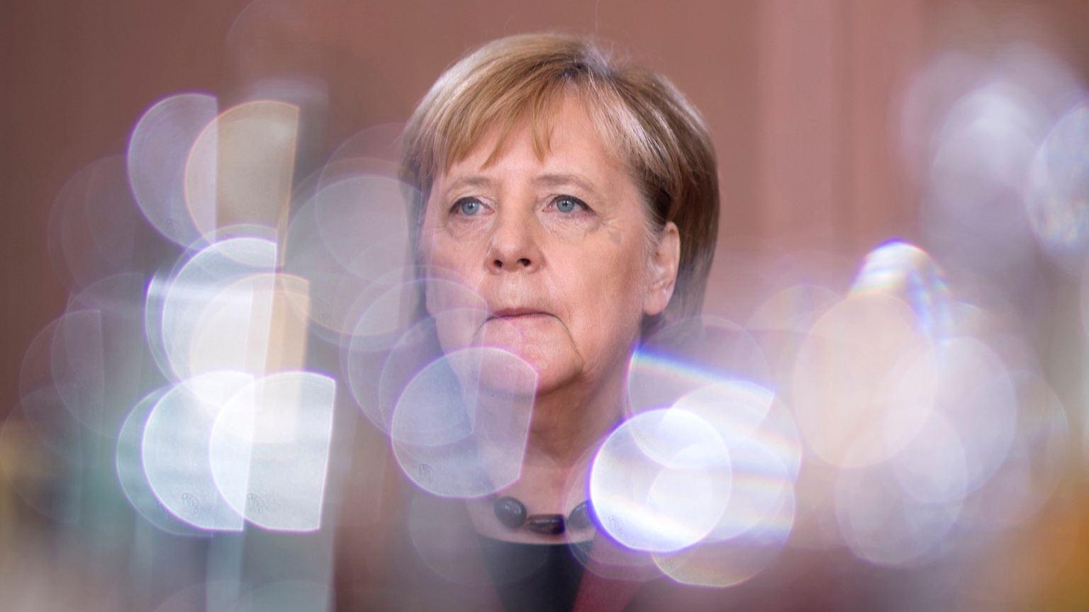 RTL/n-tv-Trendbarometer: Merkel genießt das größte Vertrauen - n-tv.de