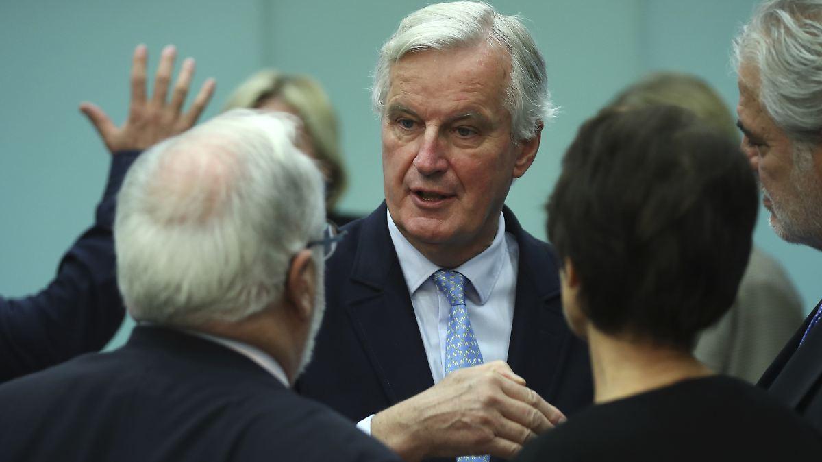 Unterhändler hoffen auf Deal nach EU-Gipfel