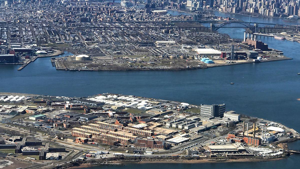 Ber-chtigte-Gef-ngnis-Insel-New-York-schlie-t-Rikers-Island