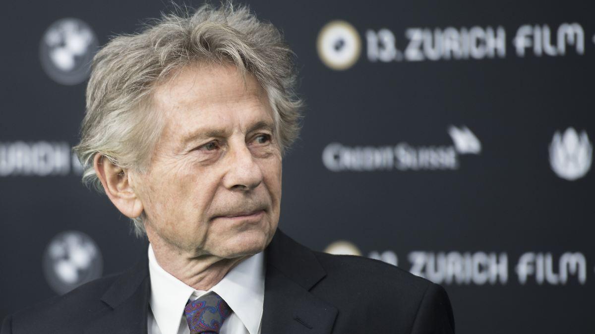 Polanski wehrt sich gegen Vorwürfe