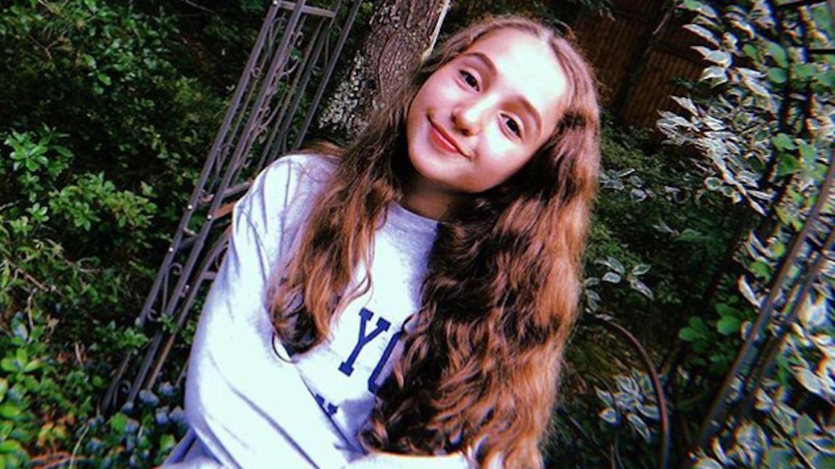 Broadway-Kinderstar stirbt mit 13 Jahren