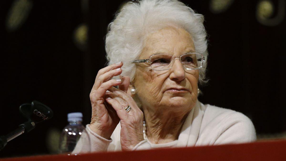 Auschwitz-Überlebende wird massiv bedroht
