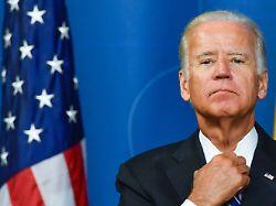 """""""Muss zu Tode geprügelt werden"""": Nordkorea nennt Biden """"tollwütigen Hund"""""""