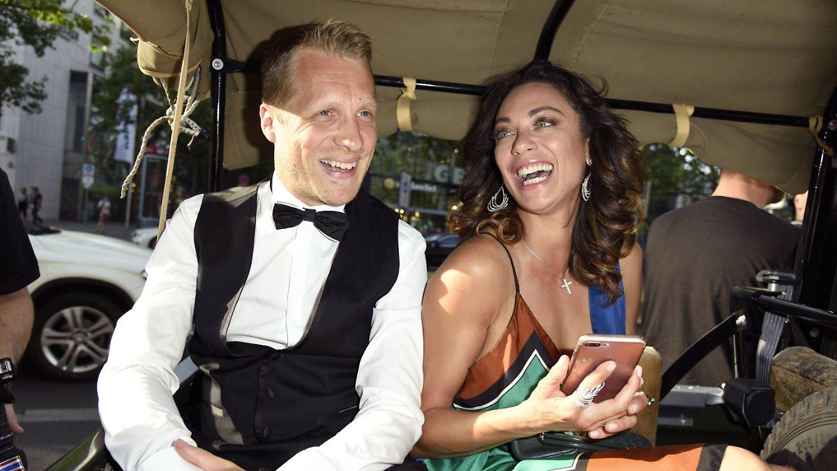 Lilly Becker ersteigert Boris' Trophäe