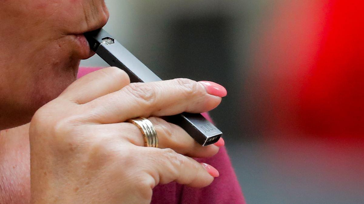 Kalifornien verklagt E-Zigaretten-Firma Juul